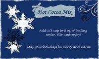 Cocoa tag