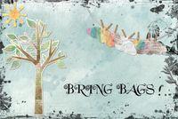 Bring bags