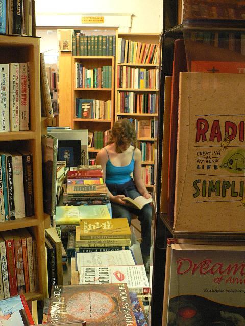 7/2/07 Books