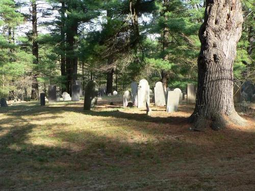 5/9/07 Cemetery