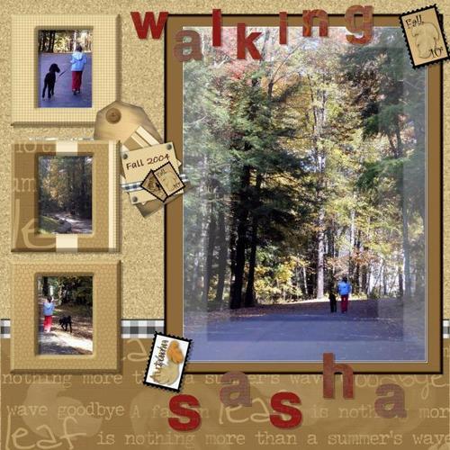 Walking_sasha