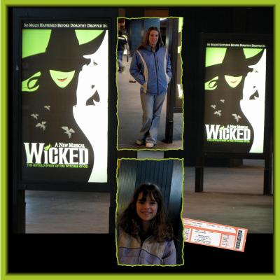 Seeing Wicked